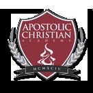 Apostolic Christian Academy logo