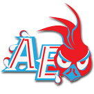 Austin-East High School logo