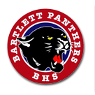Bartlett High School logo