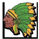 B. T. Washington High School logo