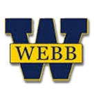 The Webb School logo