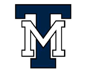 Tomball Memorial High School logo