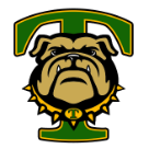 Tracy High School logo