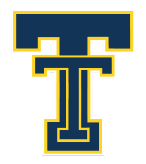 Trenton High School logo