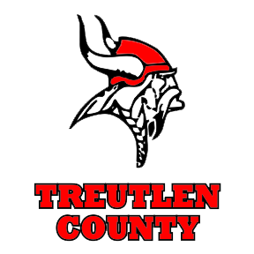 Treutlen High School logo