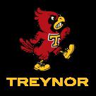 Treynor High School  logo