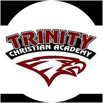 Trinity Christian High School - Deltona logo