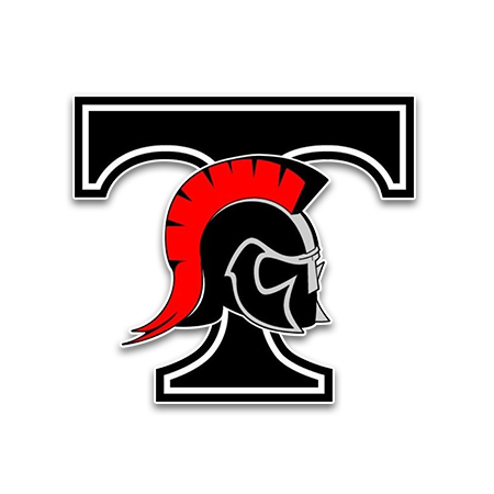 Trinity High School - Euless logo