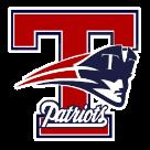 Truman High School logo