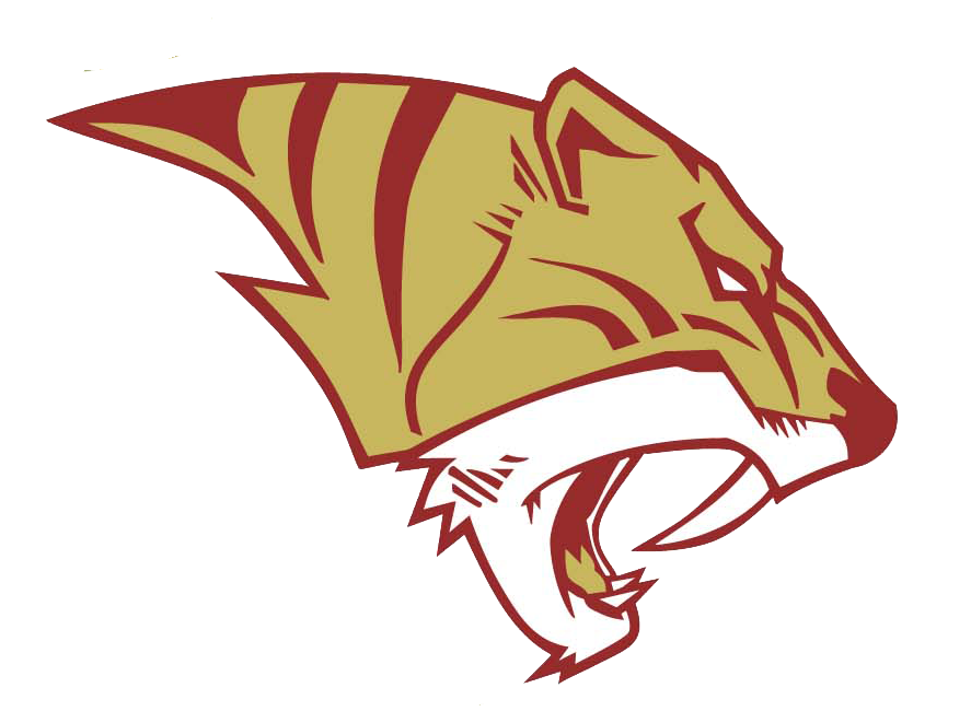 Tucker High School logo