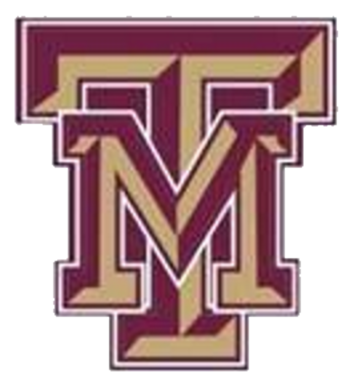 Tuloso-Midway High School logo