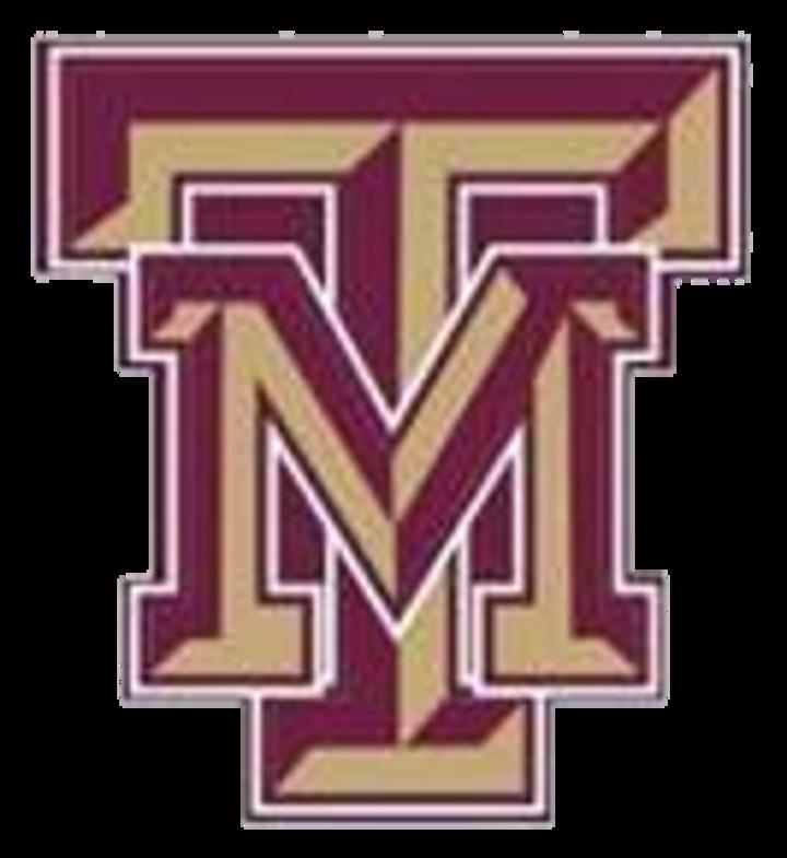 Tuloso-Midway High School logo