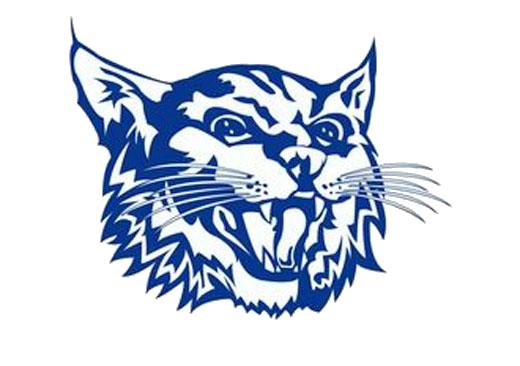 Upton High School logo
