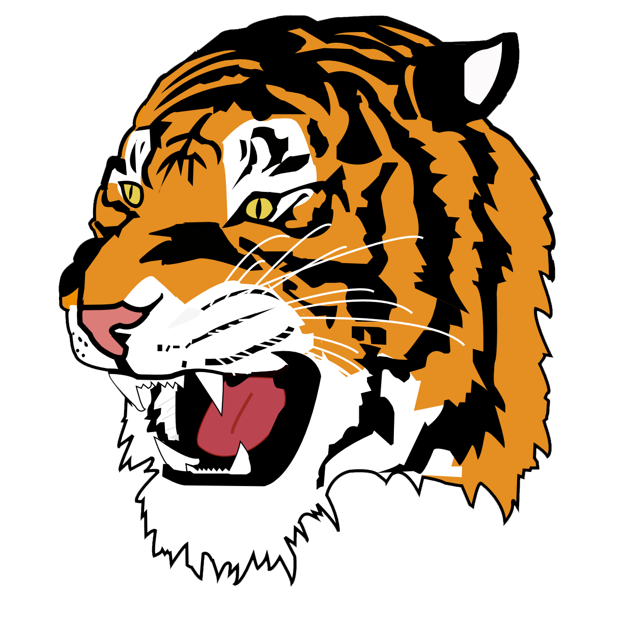 Urbana High School logo