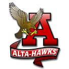 Alta High School logo