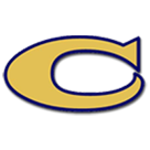 Christiansburg High School logo