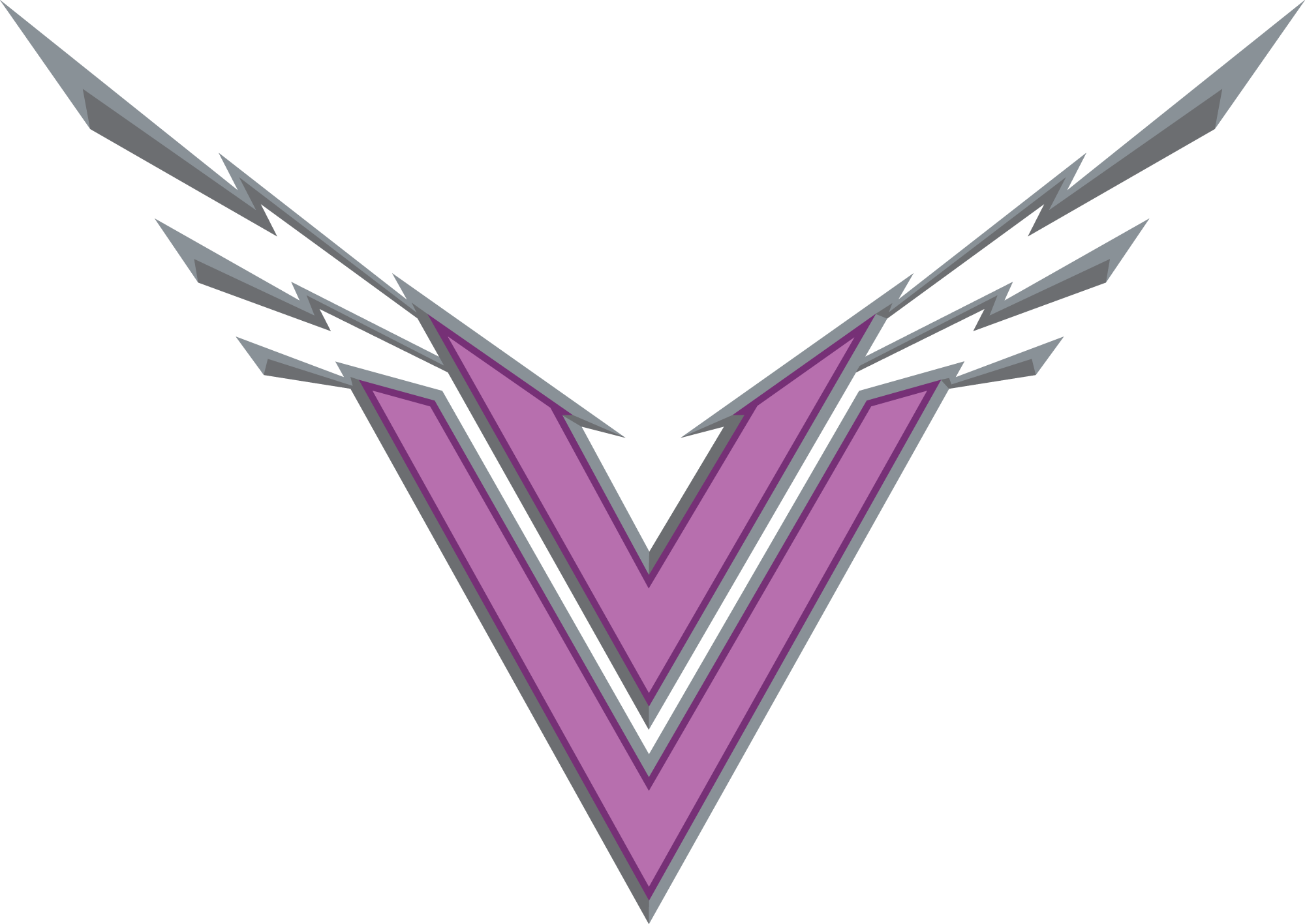 Valley Vista High School logo