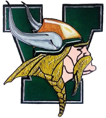 Vanden High School logo