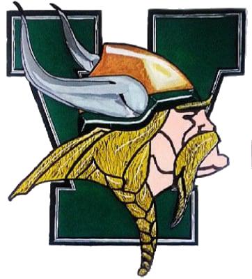 Vanden High School logo