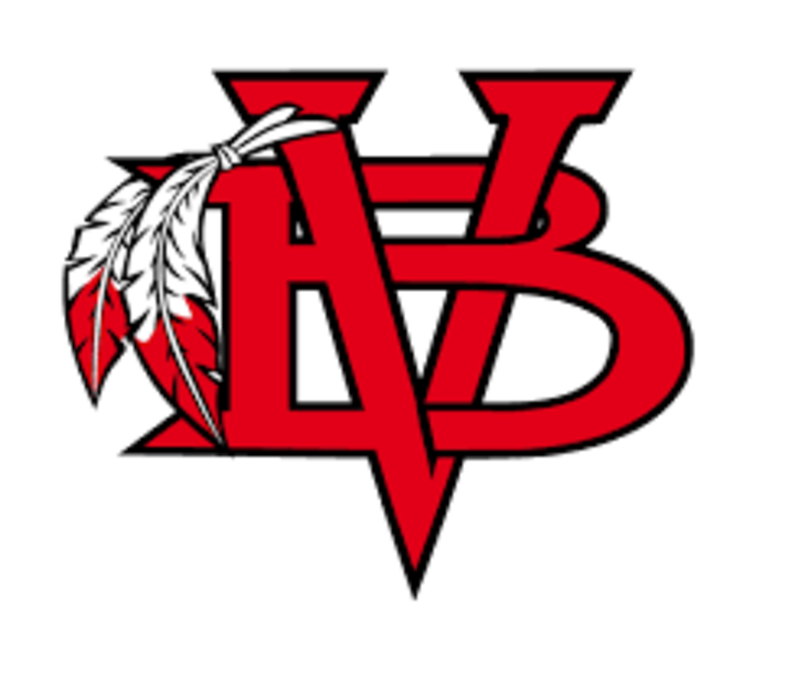 Vero Beach High School logo