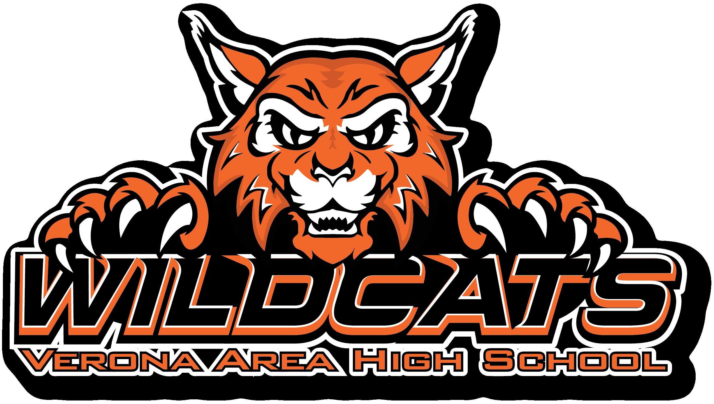 Verona Area High School logo
