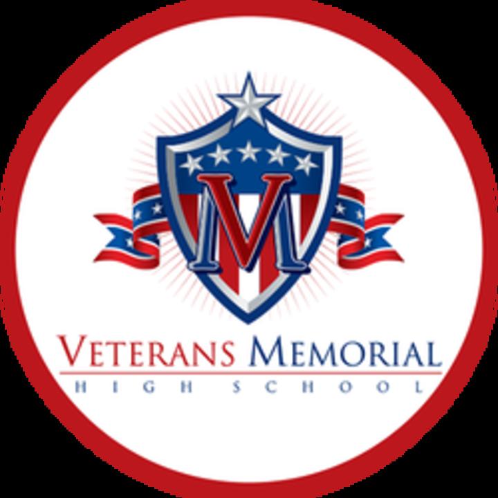 Veterans Memorial - Corpus Christi   logo