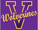 Vian High School logo