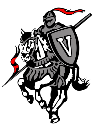 Victoria High School  logo