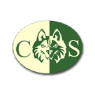 Cabot School  logo