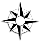 The Compass School logo