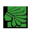 Green Mountain Union High School logo