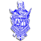 Lake Region Union High School logo