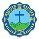 Mid Vermont Christian School logo