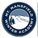 Mount Mansfield Winter Academy logo