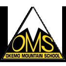 Okemo Mountain School logo