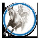Randolph Union High School logo