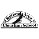 Rutland Area Christian School logo