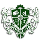 Springfield High School  logo