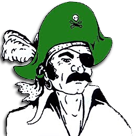 Stowe High School logo
