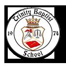 Trinity Baptist School logo