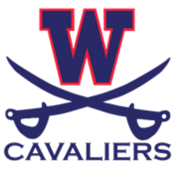 W. T. Woodson High School logo