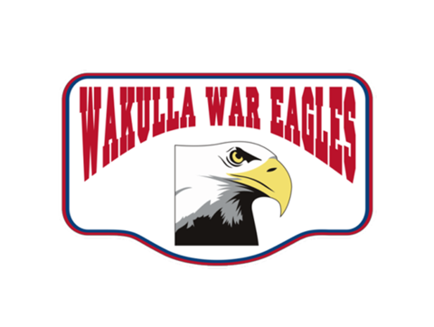 Wakulla High School logo