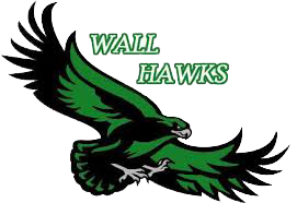 Wall High School logo