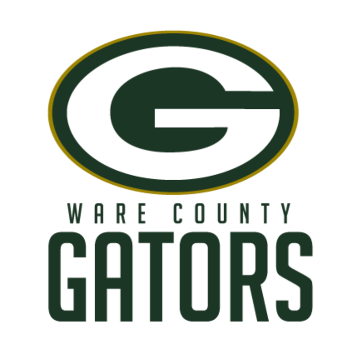 Ware County High School logo