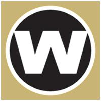 Warren G Harding High School logo