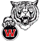 Warrensburg High School logo