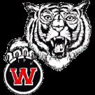 Warrensburg High School logo