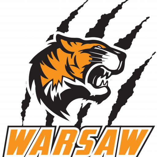Warsaw High School logo