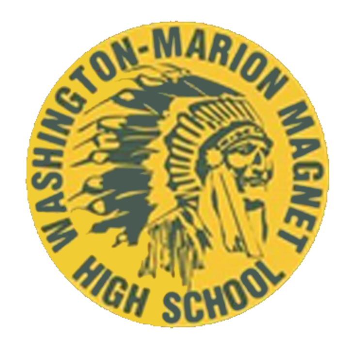 Washington-Marion High School logo