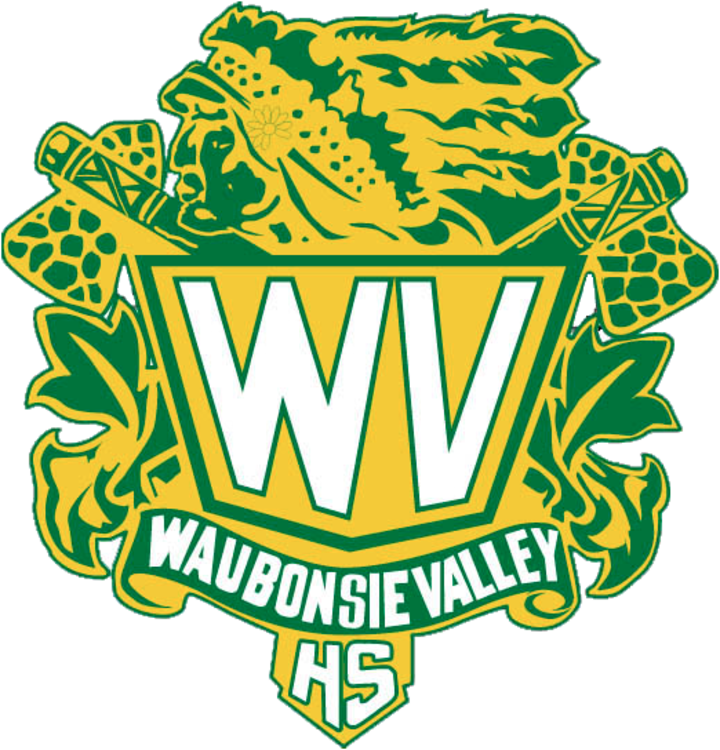 Waubonsie Valley High School logo
